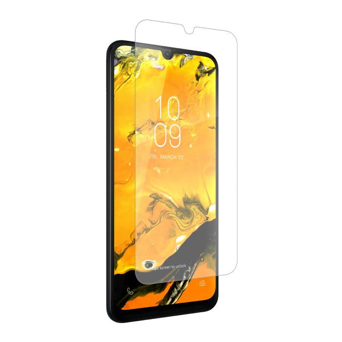 Samsung Galaxy A70 en verre trempé Film de protection écran