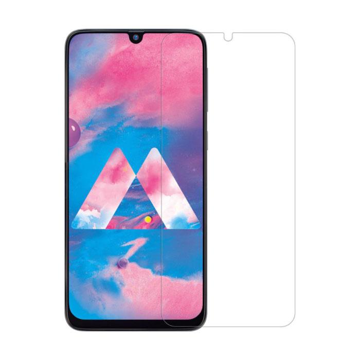 Verres en verre trempé de film de verre trempé de protecteur d'écran de Samsung Galaxy A40