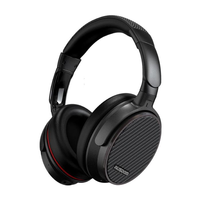 Écouteurs sans fil ANC7S Casque sans fil Bluetooth HiFi