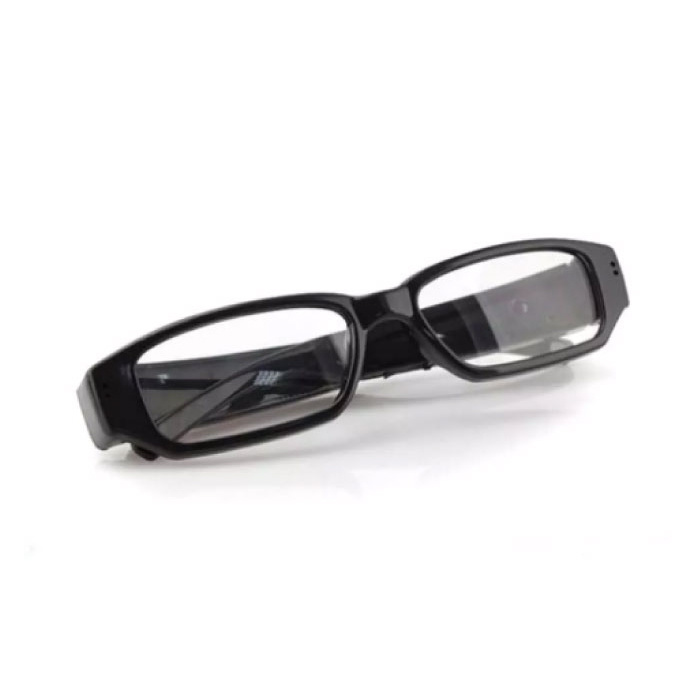 Security Camera Glasses Glasses DVR - 720p