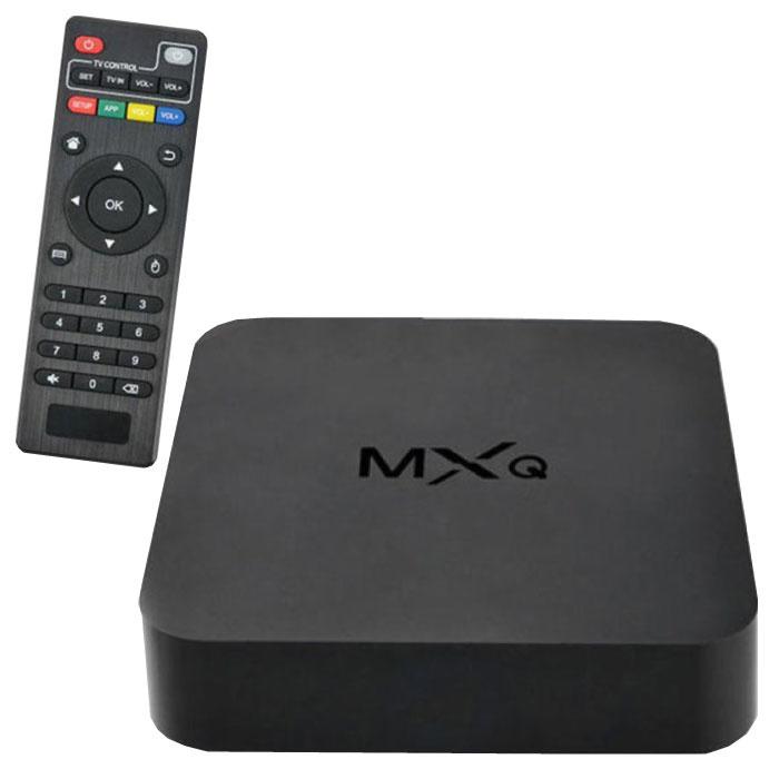 MX q HD TV Box Media Player Android Kodi - 1GB RAM - 2GB Storage