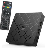 Stuff Certified® HK1 Mini 4K TV Box Mediaspeler Android Kodi - 2GB RAM - 16GB Opslagruimte