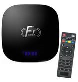 Stuff Certified® F1 A95X 4K TV Box Mediaspeler Android Kodi - 2GB RAM - 16GB Opslagruimte