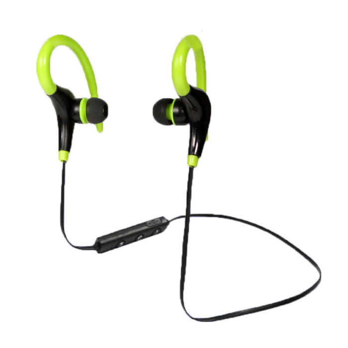 Wheeler TWS Draadloze Oortjes Bluetooth 5.0 Air Wireless Pods Earphones Earbuds 50mAh Groen