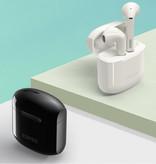 Edifier TWS200 Draadloze Smart Touch Control Oortjes Bluetooth 5.0 Air Wireless Pods Earphones Earbuds 350mAh Zwart