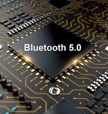 Stuff Certified® TWS i7s Draadloze Bluetooth 5.0 Oortjes Air Wireless Pods Earphones Earbuds Wit - Helder Geluid