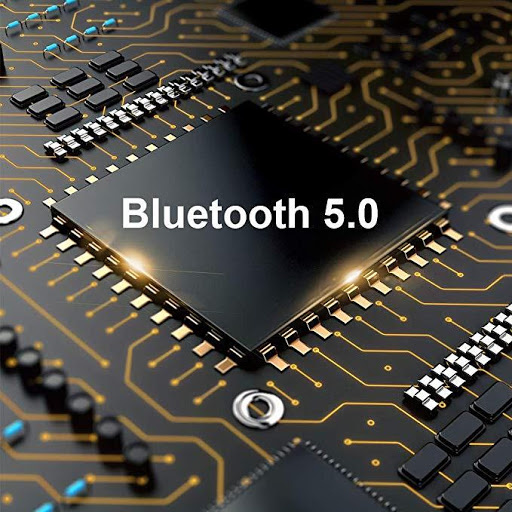 HBQ TWS i7s Draadloze Bluetooth 5.0 Oortjes Ear Wireless Buds Earphones Earbuds Oortelefoon Wit - Helder Geluid