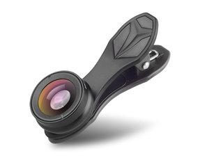 Objectifs de caméra