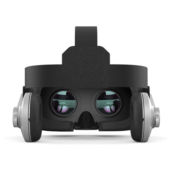 VR Shinecon 9.0 Virtual Reality 3D Glasses 120 ° With Controller