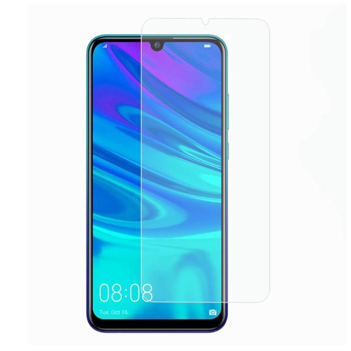 3-Pack Protection d'écran Huawei Y6 2019 Film Film PET Film de protection pliable