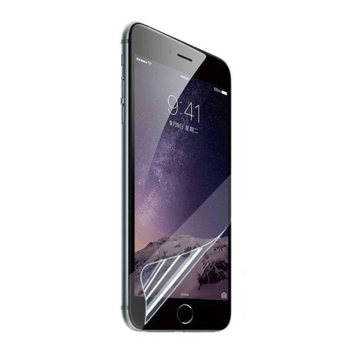 iPhone SE (2020) Film de protection écran Film fort PET Film