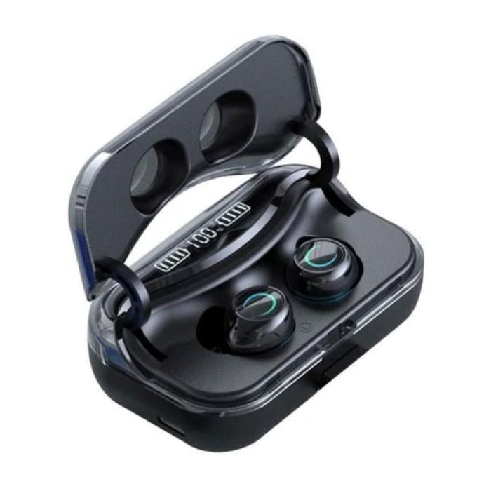 G08 TWS Écouteurs Smart Touch Control sans fil Bluetooth 5.0 Air Pods sans fil Écouteurs Écouteurs