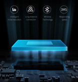 Stuff Certified® T7 Mini Bluetooth 5.0 Soundbox Wireless Speaker External Wireless Speaker Red