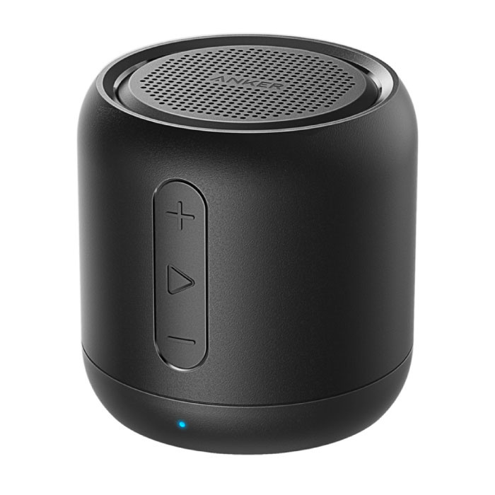Son noyau Mini Bluetooth 4.0 sans fil Haut-parleur Soundbox Haut-parleur externe sans fil Noir
