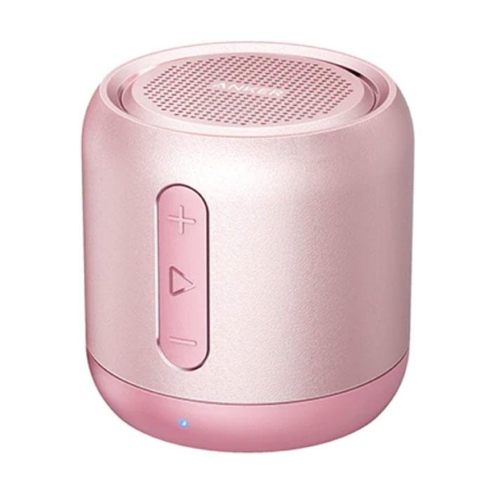SoundCore Mini Bluetooth 4.0 Soundbox Haut-parleur sans fil Haut-parleur externe sans fil Rose