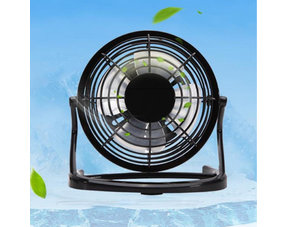 Mini air conditioning & fans