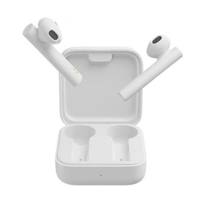 Air 2 SE Draadloze Smart Touch Control Oortjes TWS Bluetooth 5.0 USB-C Air Wireless Buds Earphones Oortelefoon Earbuds