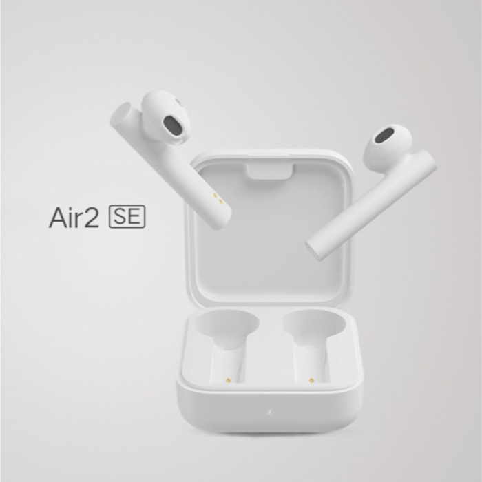 Xiaomi Air 2 SE Draadloze Smart Touch Control Oortjes TWS Bluetooth 5.0 USB-C Air Wireless Pods Earphones Earbuds