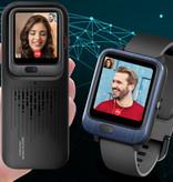 Lemfo LEM11 3-in-1 Smartwatch + Wireless Speaker / Powerbank iOS Android - 16GB