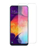 Stuff Certified® Film de protection écran en verre trempé Samsung Galaxy A20