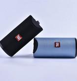 T & G TG-113 Wireless Soundbar Speaker Wireless Bluetooth 4.2 Speaker Box Green