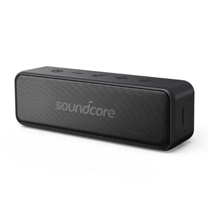 SoundCore Motion B Wireless Soundbar Speaker Wireless Bluetooth 4.2 Speaker Box Black