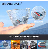 Microdrive Micro-SD / TF Kaart 64GB - Memory Card Geheugenkaart
