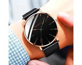 Smartwatches en horloges