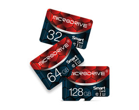 Micro-SD / TF kaarten