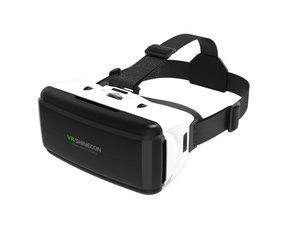 Virtual reality (VR) glasses