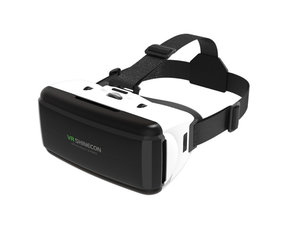 VR-Brille (Virtual Reality)