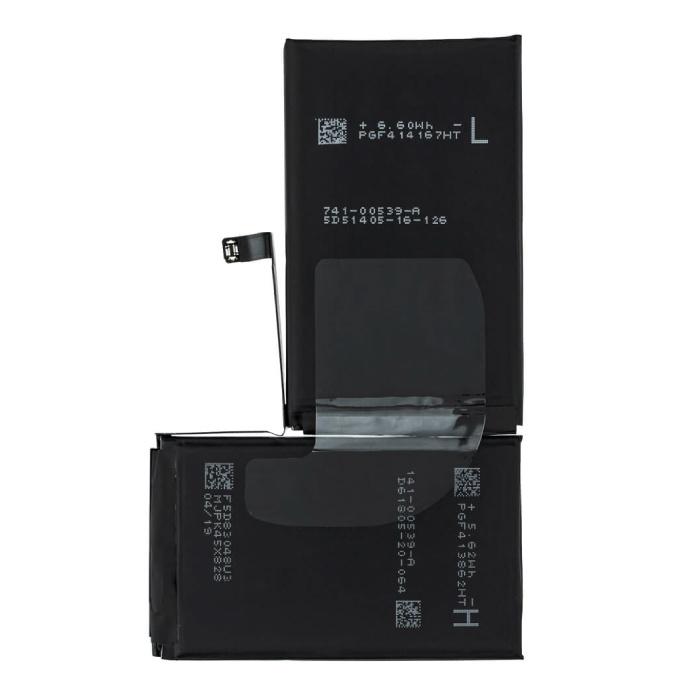 Batterie iPhone XS Max / Qualité Accu A +