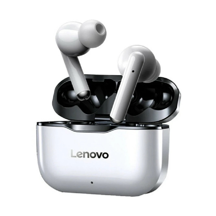 LP1 Draadloze Oortjes - True Touch Control TWS Oordopjes Bluetooth 5.0  Wireless Buds Earphones Oortelefoon Zwart