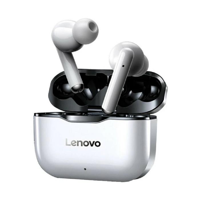 LP1 Wireless-Kopfhörer - True Touch Control TWS-Kopfhörer Bluetooth 5.0 Wireless Buds-Kopfhörer Kopfhörer Schwarz