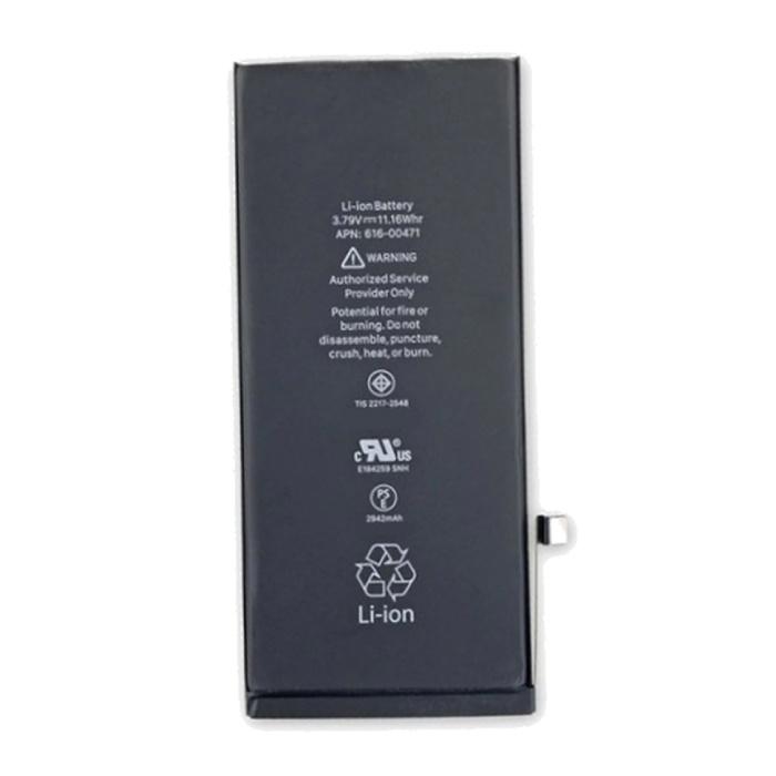 iPhone XR Batterij/Accu A+ Kwaliteit
