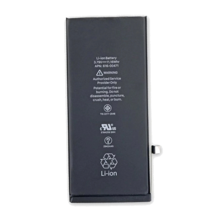 iPhone XR Battery / Battery AAA + Quality
