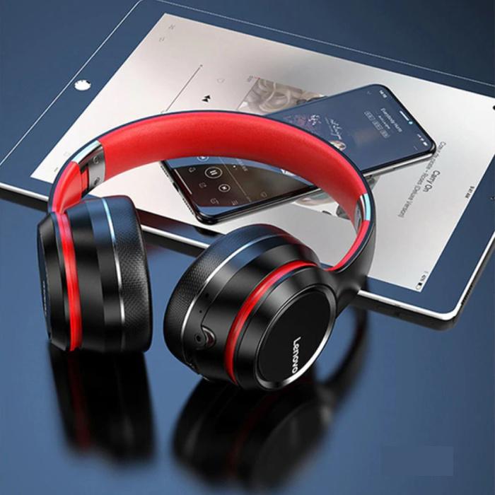 HD200 Wireless Headphones für Playstation 4 und 5 / Xbox / PC Bluetooth Wireless Headphones 3D Stereo Gaming Schwarz
