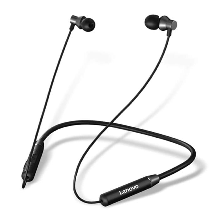 HE05 Wireless-Kopfhörer - Smart Touch Control TWS-Ohrhörer Bluetooth 5.0 Wireless Buds-Kopfhörer Schwarz