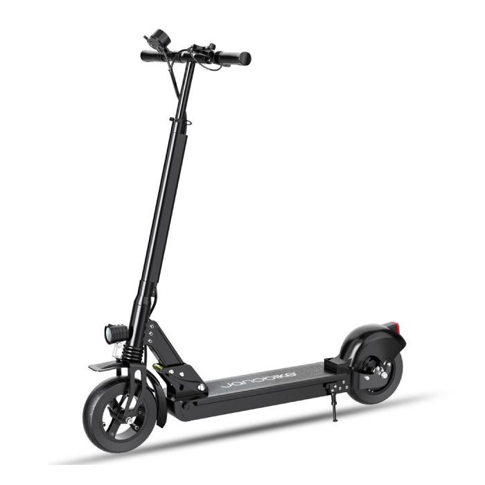 Elektrische Off-Road Smart E Step Scooter - 500W - Optioneel Zitje - 45 km/u - 16Ah Batterij - 8 inch Wielen