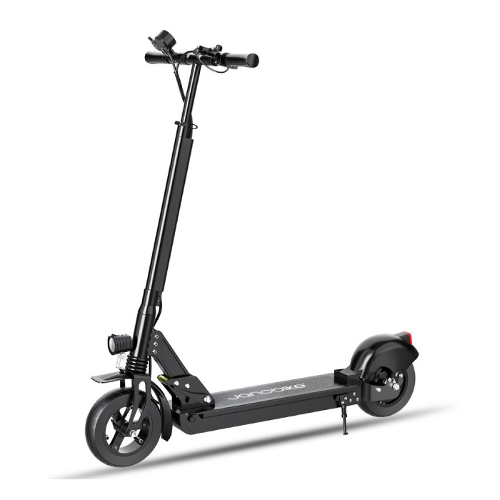 Elektrischer Offroad-Smart-E-Step-Roller - 500 W - Optionaler Sitz - 45 km / h - 16-Ah-Batterie - 8-Zoll-Räder