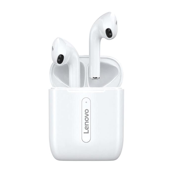 Écouteurs sans fil X9 - Écouteurs True Touch Control TWS Écouteurs Bluetooth 5.0 sans fil Pods Blanc