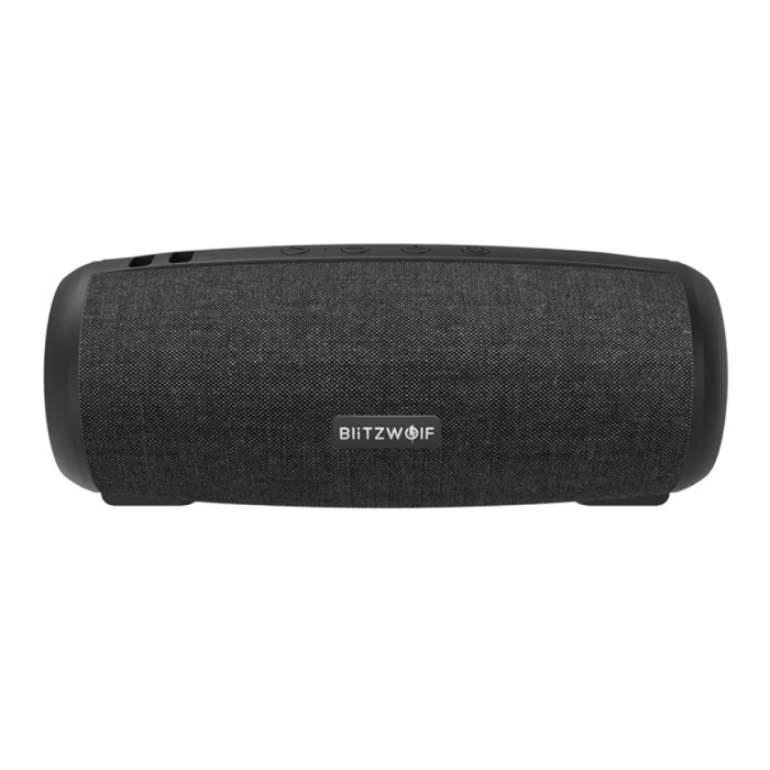 Haut-parleur sans fil BW-WA1 - Haut-parleur sans fil Bluetooth 5.0 Soundbar Box noir