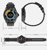 Blitzwolf BW-HL3 Smartwatch Smartband Smartphone Fitness Sport Activity Tracker Horloge IPS iOS Android iPhone Samsung Huawei Bruin