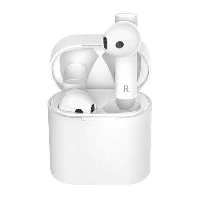 TWS Draadloze Oortjes - Bluetooth 5.0 Ear Wireless Buds Earphones Oordopjes Oortelefoon
