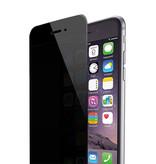 Stuff Certified® 2er-Pack iPhone 8 Privacy Displayschutzfolie Volle Abdeckung - Gehärtete Glasfolie Gehärtete Glasgläser