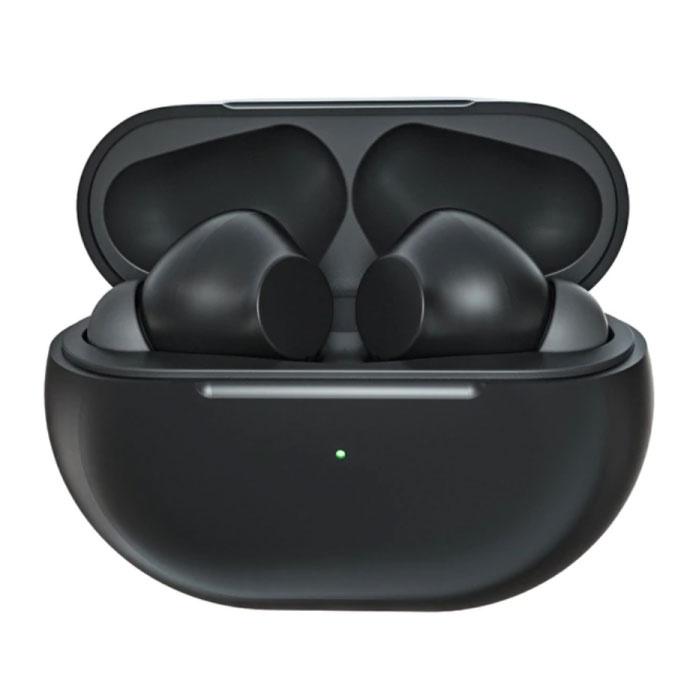 A1 Wireless Earphones - True Touch Control TWS Bluetooth 5.0 Ohrhörer Wireless Earphones Earbuds Earphone Black