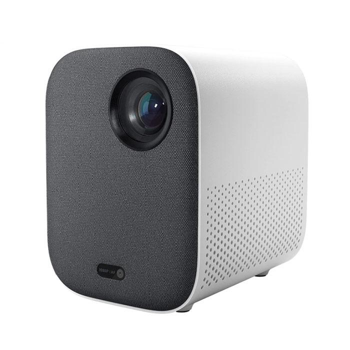 Mini projecteur LED Mijia avec Android et Bluetooth - Beamer Home Media Player