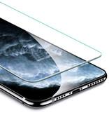 Stuff Certified® 3er-Pack Huawei Mate 30 Pro Displayschutzfolie aus gehärtetem Glas Hartglas