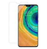 Stuff Certified® 3-Pack Huawei Mate 30 Screen Protector Tempered Glass Film Gehard Glas Glazen