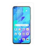 Stuff Certified® 3-Pack Huawei Honor 20 Pro Screen Protector Tempered Glass Film Gehard Glas Glazen